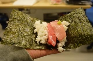 Утолите свою тягу к суши дома